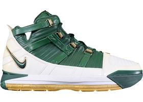 08e195deeb9 Nike LeBron 3 Shoes - Most Popular