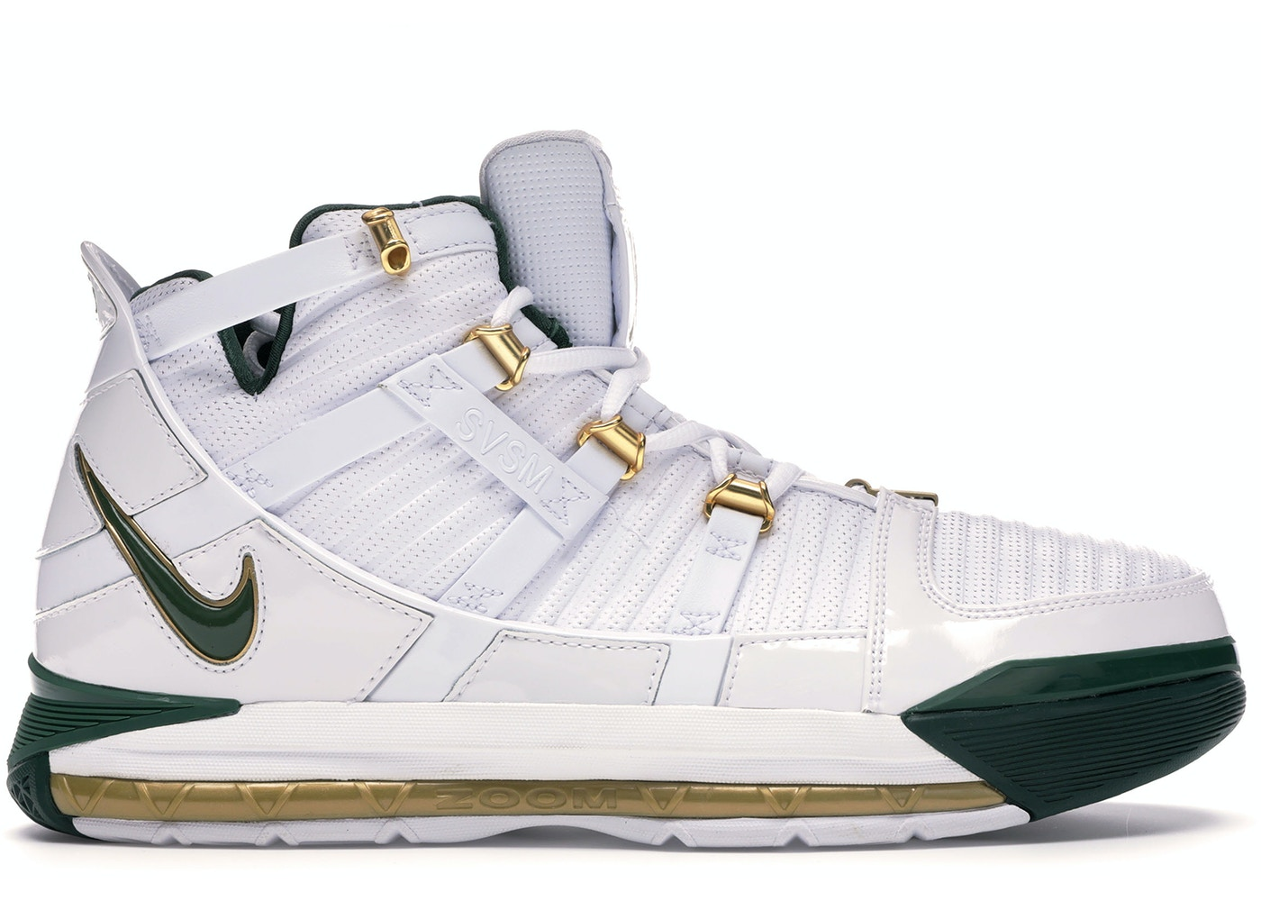 feb51d91def Buy Nike LeBron Shoes & Deadstock Sneakers