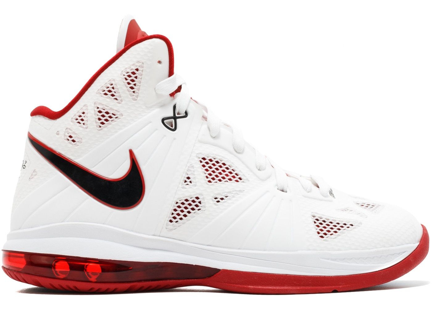 factory price 5e73d 460df Buy Nike LeBron 8 Shoes   Deadstock Sneakers