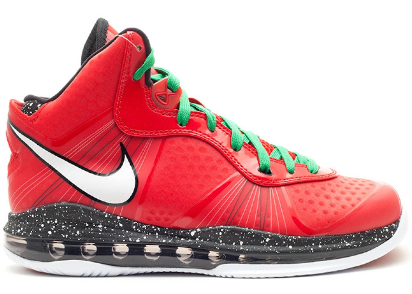 2ffe1d112bb6 Buy Nike LeBron 8 Shoes   Deadstock Sneakers