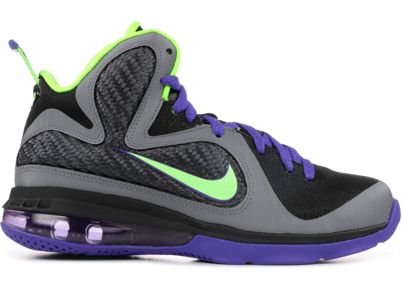 on sale 9b0ab a59fa Buy Nike LeBron 9 Shoes   Deadstock Sneakers