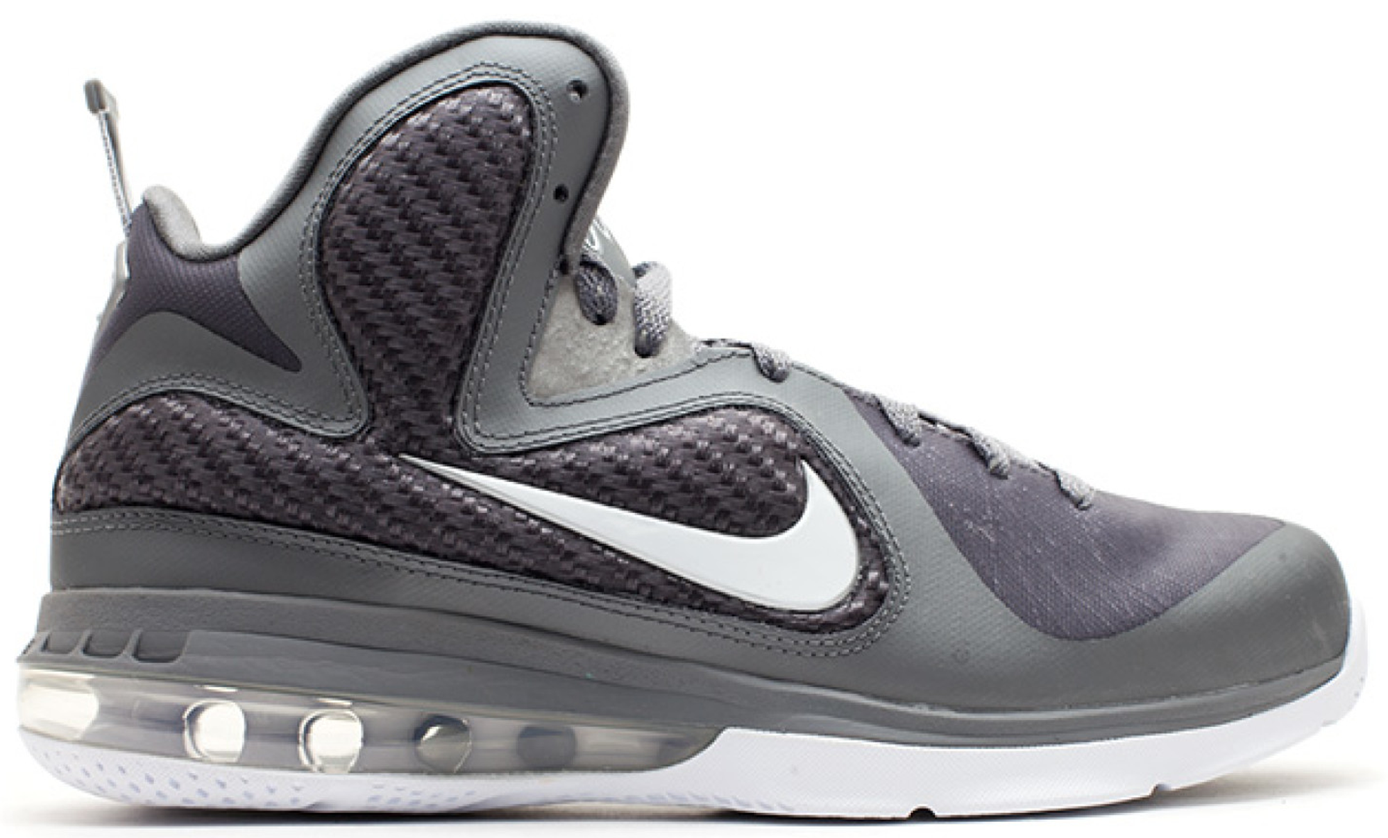 new concept 1a147 dea17 nike lebron 9 soldier  nike lebron 9 cool grey gs