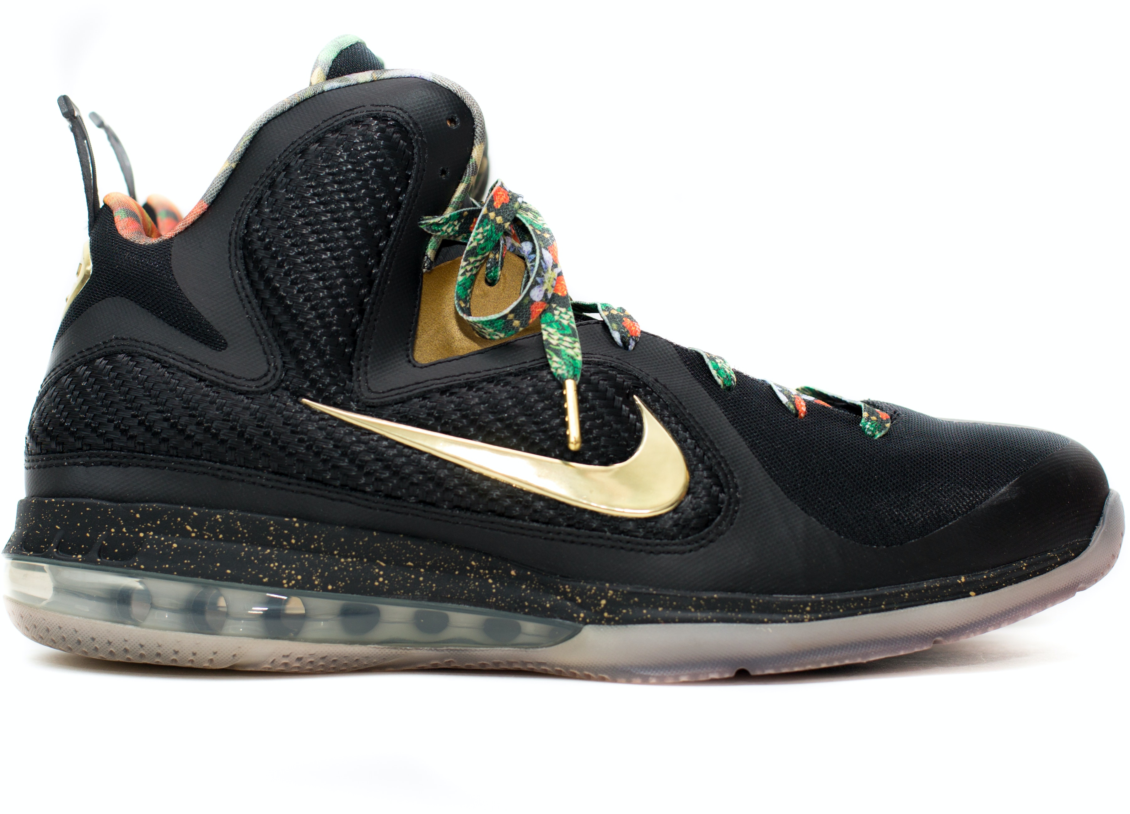 Official Quality Nike Lebron 9 Watch The Throne Lebron Cheap sal LeBron 9  Watch the Throne (sz 14) .