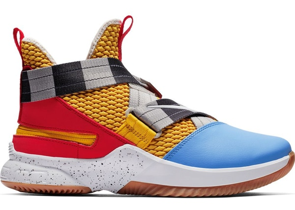 new product 03903 61767 LeBron Soldier 12 Flyease Arthur