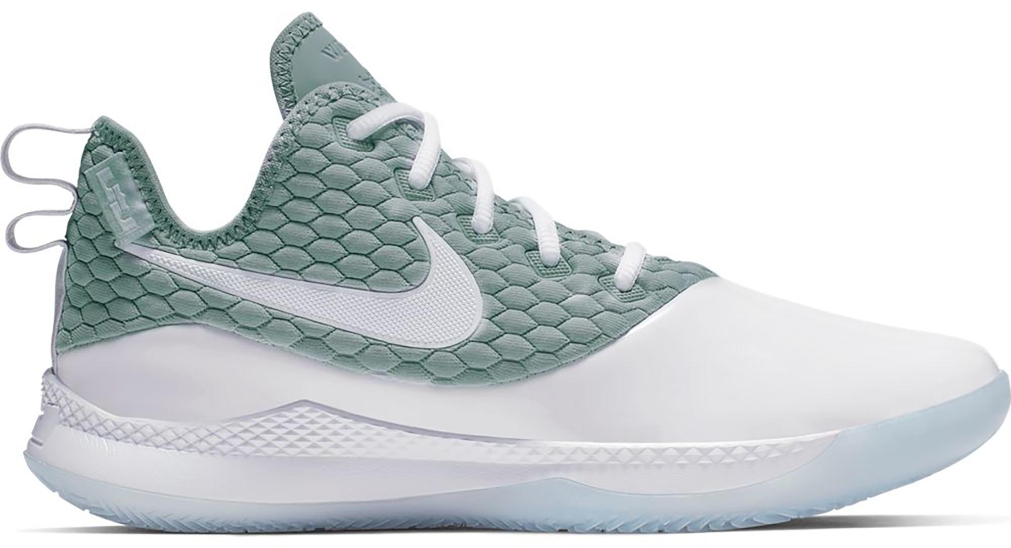 Nike LeBron Witness 3 Wolf Grey