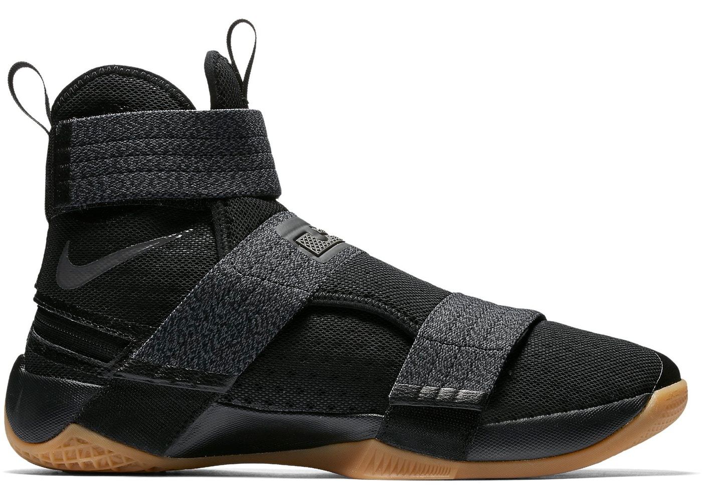 best website 01e9e 4efdb Sell. or Ask. Size 9. View All Bids. Nike LeBron Zoom Soldier 10 Flyease ...