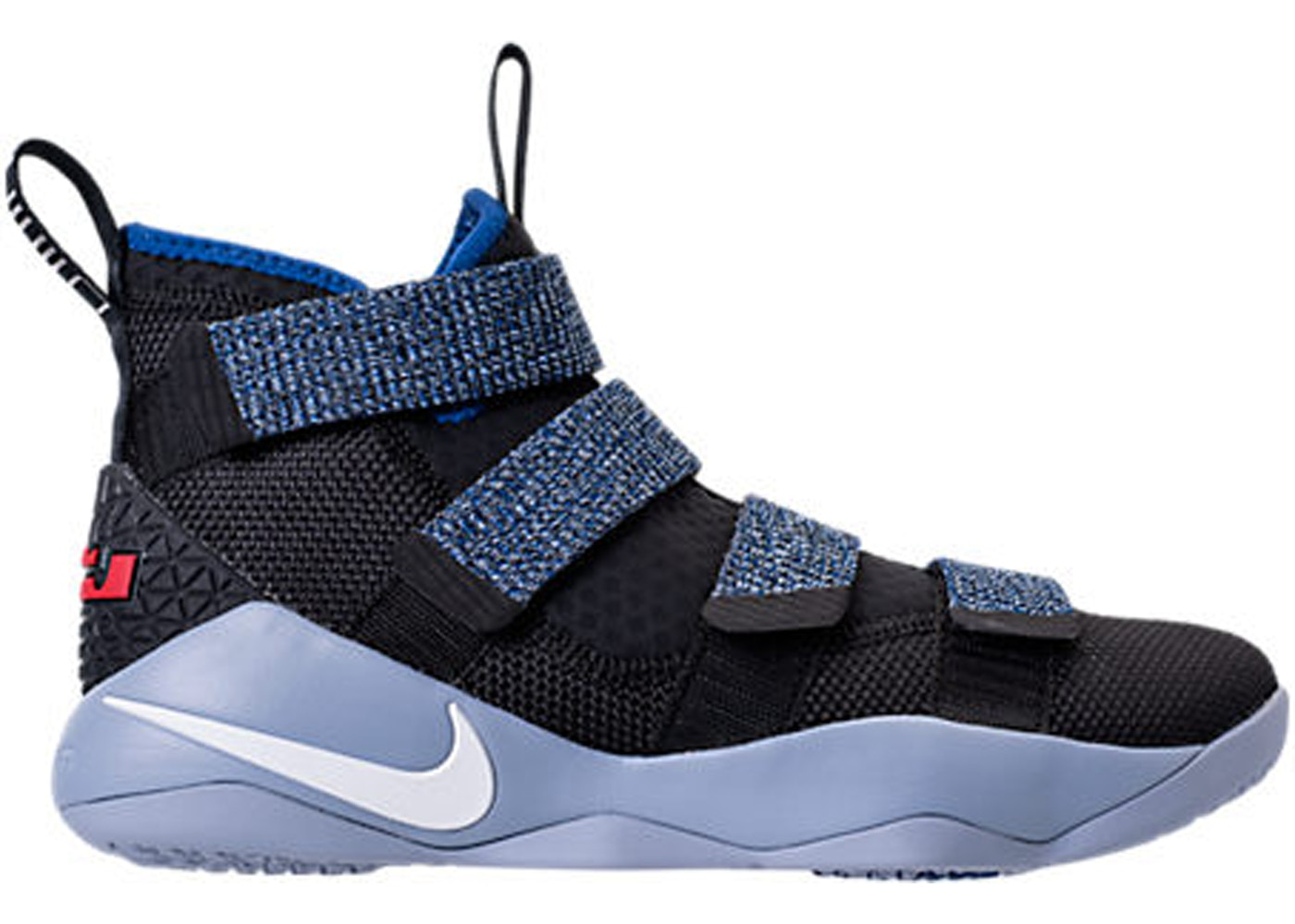 95903390e984 Nike LeBron Zoom Soldier Shoes - Release Date