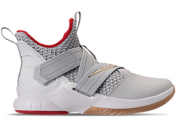 competitive price bee4e 5247a Buy Nike LeBron Zoom Soldier Shoes & Deadstock Sneakers