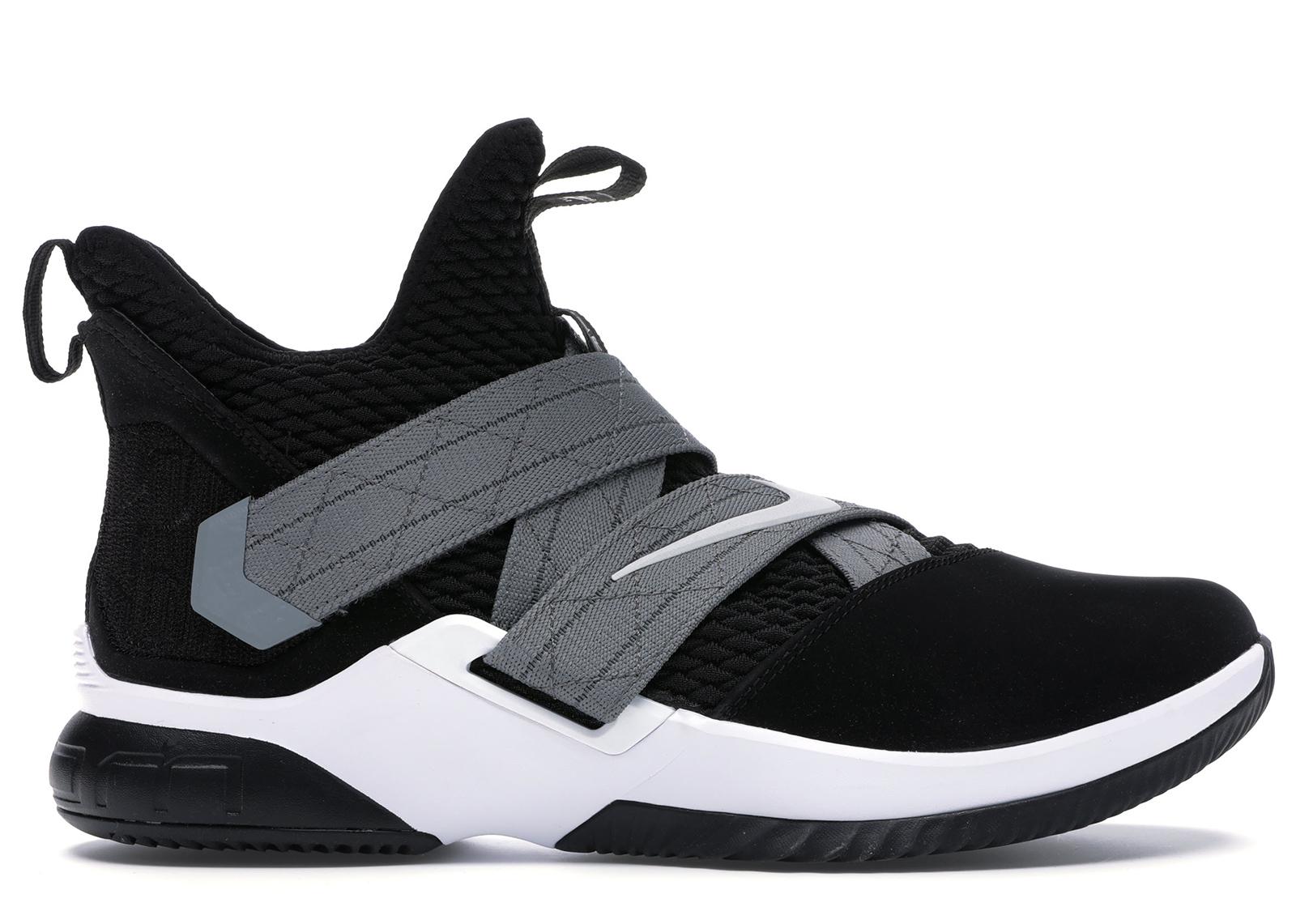 Nike LeBron Zoom Soldier 12 Air Raid