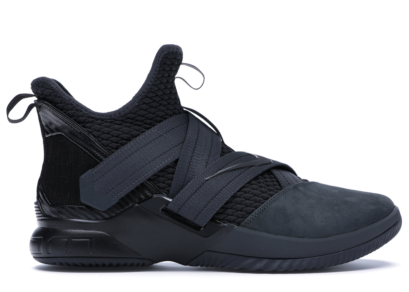 Nike LeBron Zoom Soldier 12 Dark 23
