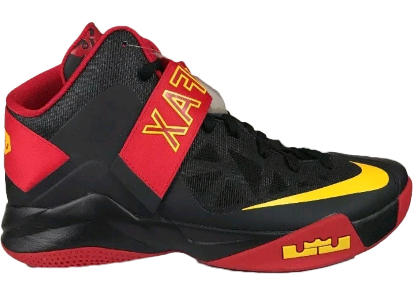 9e0b4fa7869 Sell. or Ask. Size 9. View All Bids. LeBron Zoom Soldier 6 Fairfax Away PE