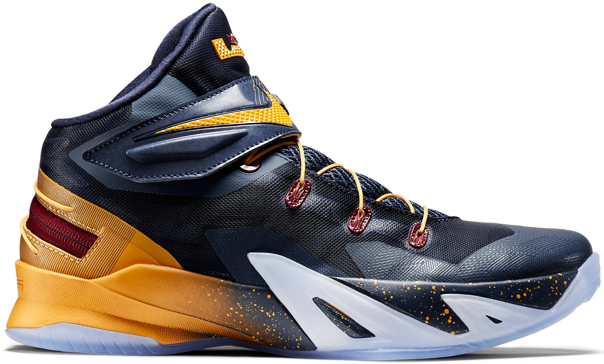 c5f3c6413783 Lebron Soldier 8 Flyease For Sale