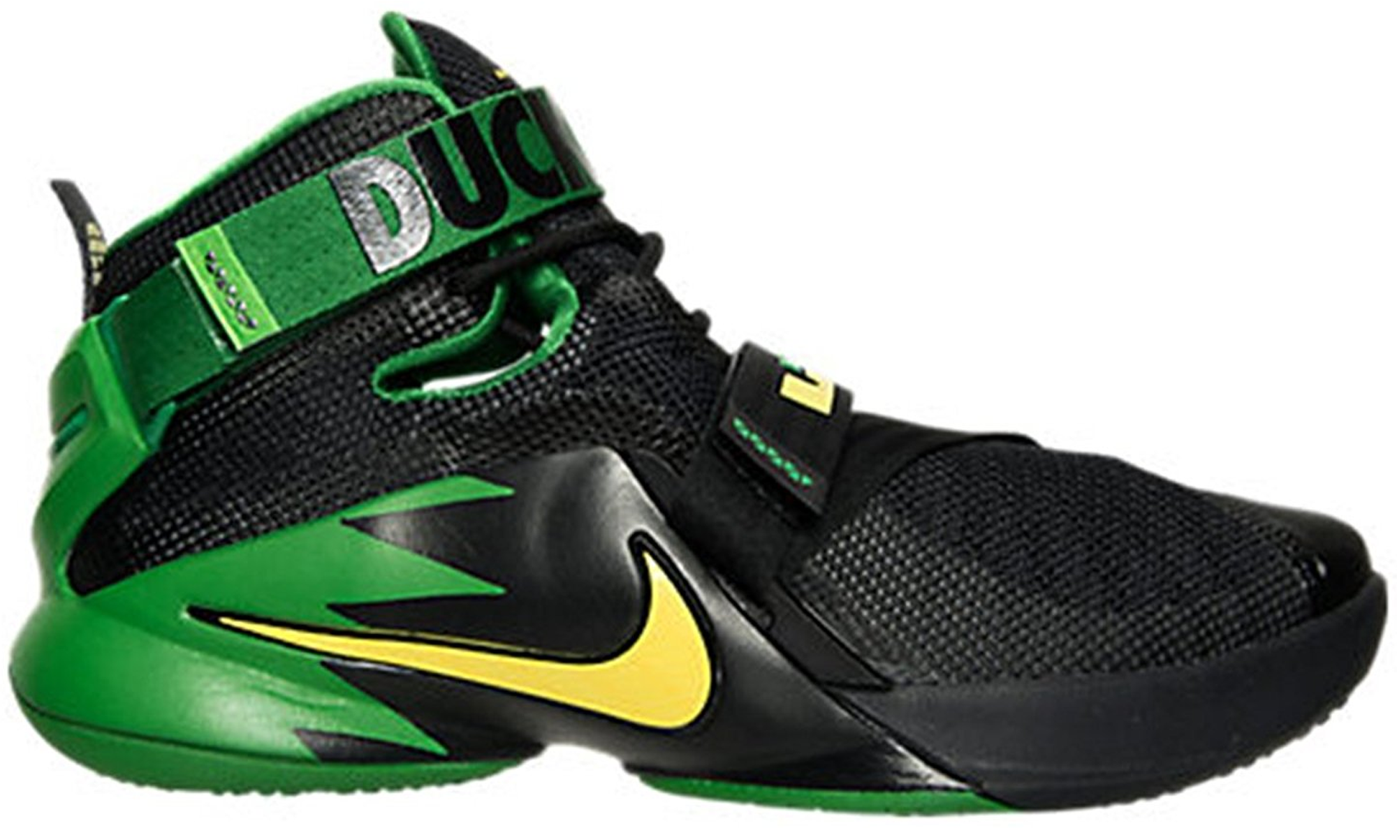 lebron soldier 9 concept - photo #40