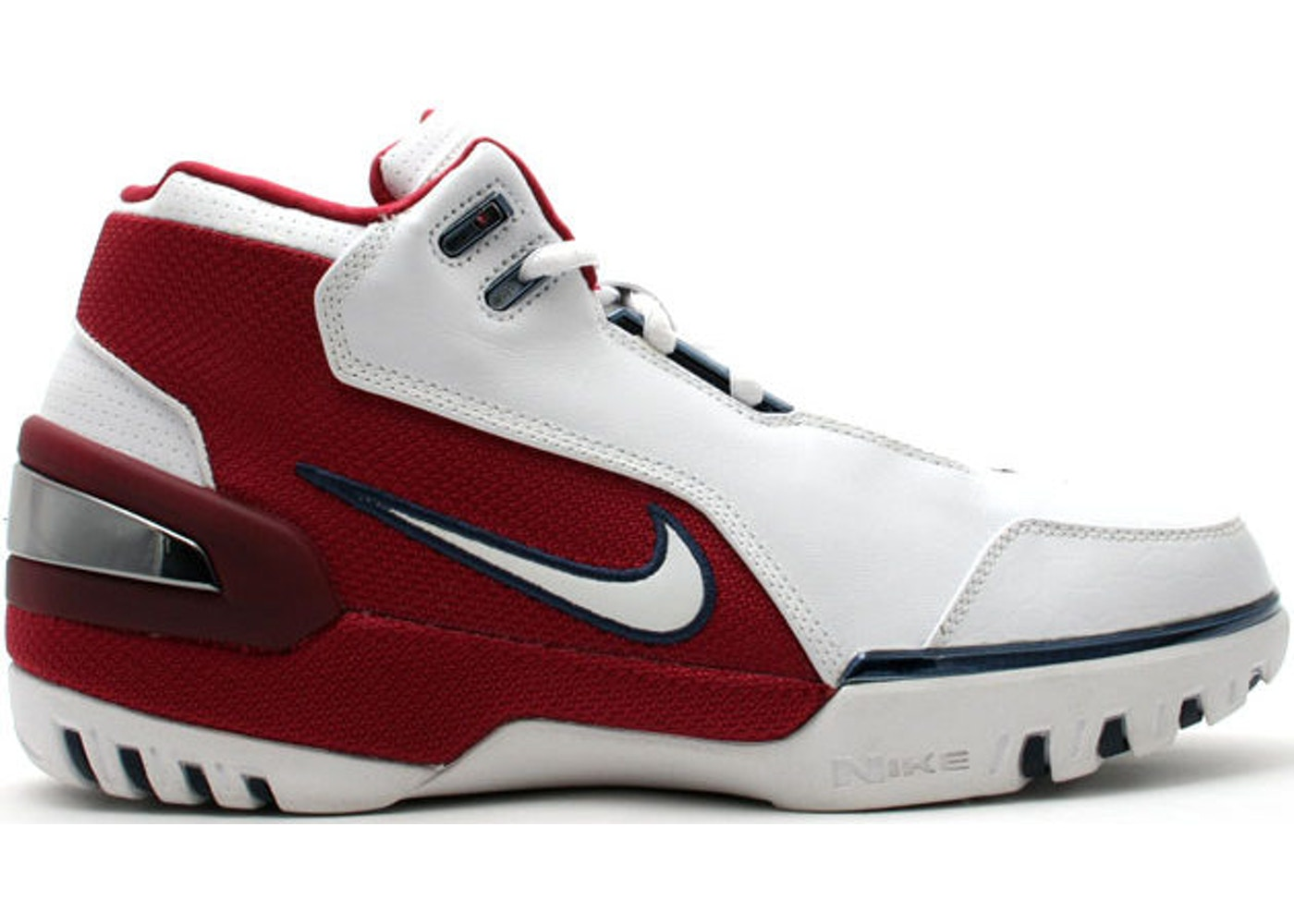 471500ab504 Air Zoom Generation First Game - 308214-112