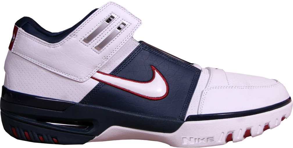 Air Zoom Generation USA
