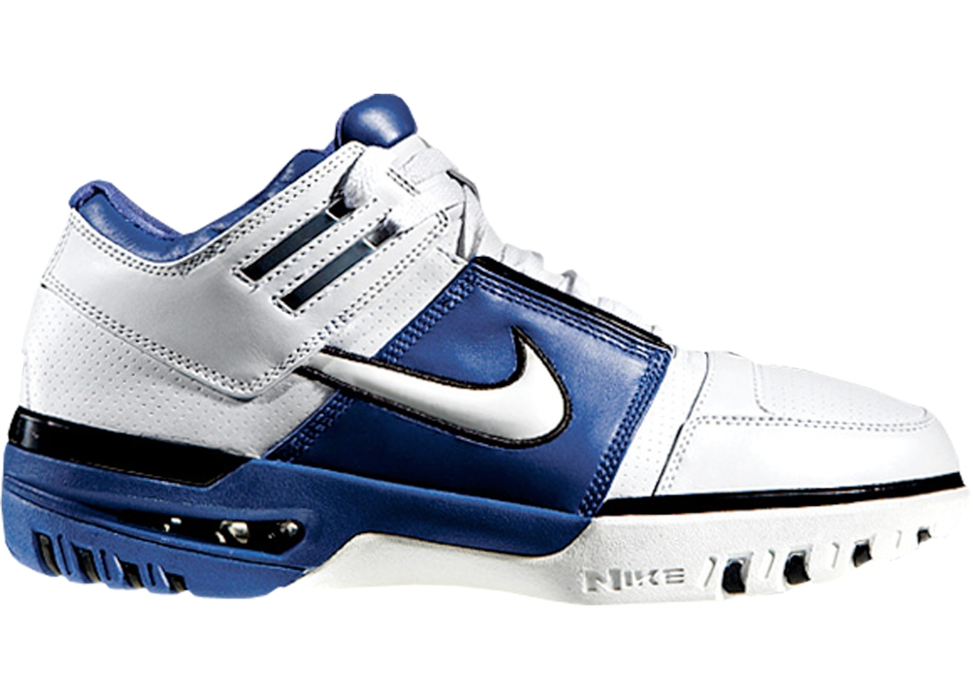 competitive price 894cd a315e Air Zoom Generation White Varsity Royal - 308573-112