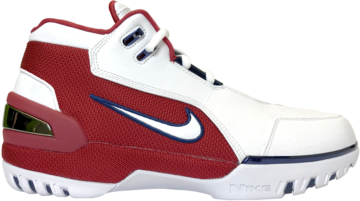 Air Zoom Generation First Game (2017)