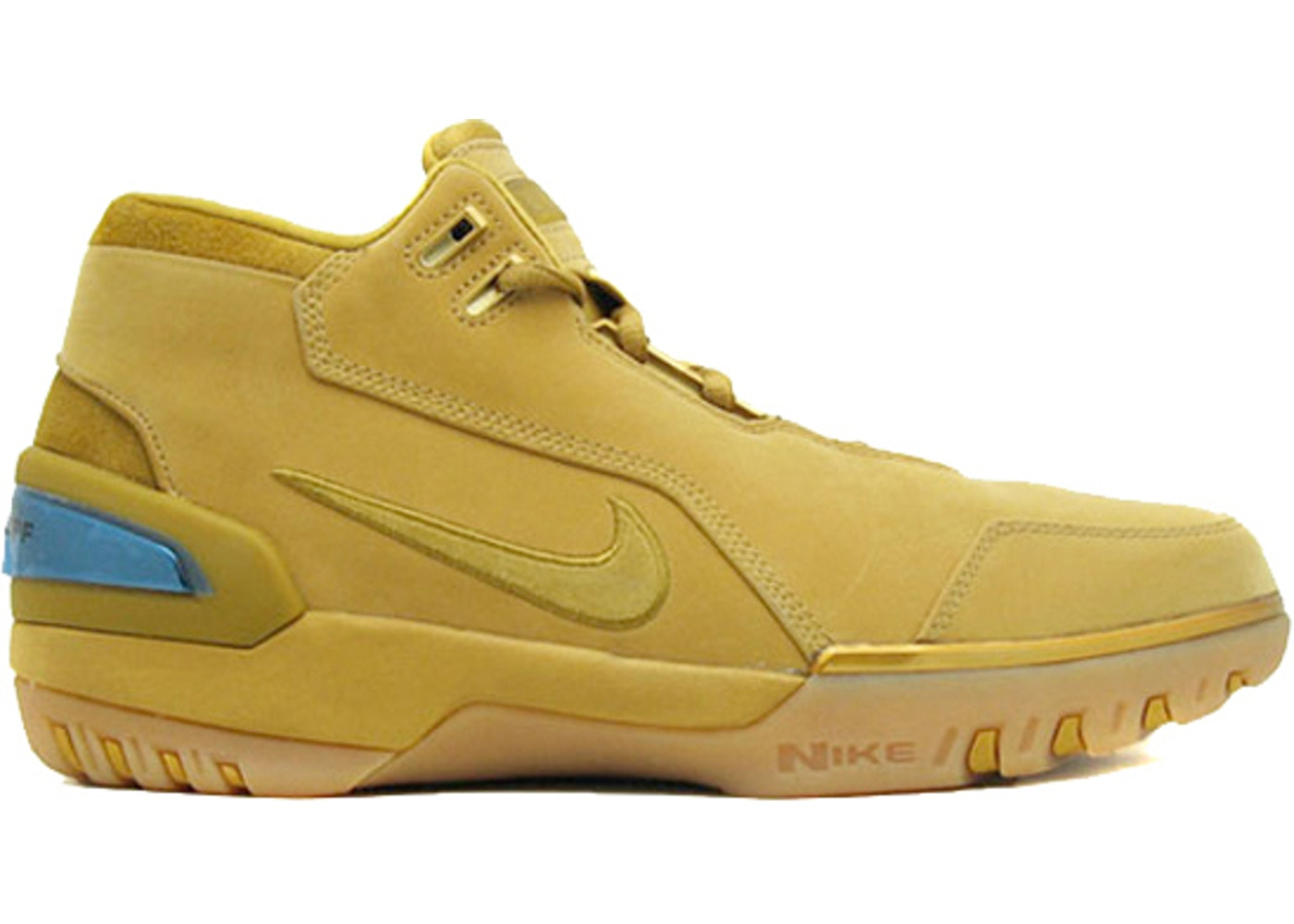 2f3e75601222d Air Zoom Generation Wheat (All-Star) - 308214-771