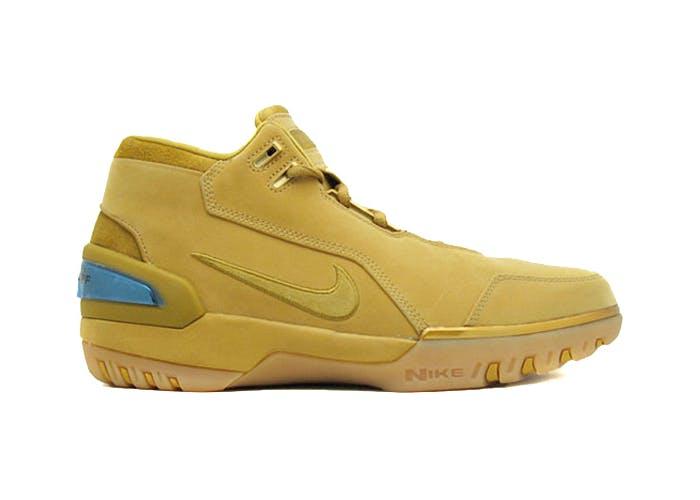 Nike Shoes Wheat