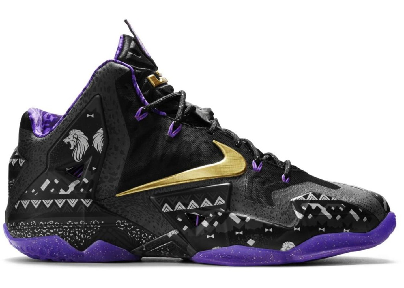 newest 7a397 e9f84 Nike LeBron 11 Shoes - Average Sale Price