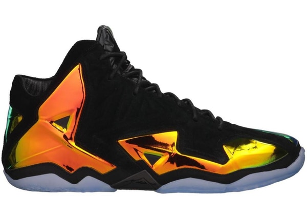 cc140aebd4d Nike LeBron 11 Shoes - Average Sale Price