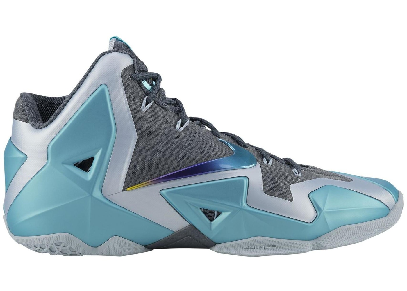 separation shoes 823b9 c3095 Sell. or Ask. Size  10.5. View All Bids. LeBron 11 Gamma Blue