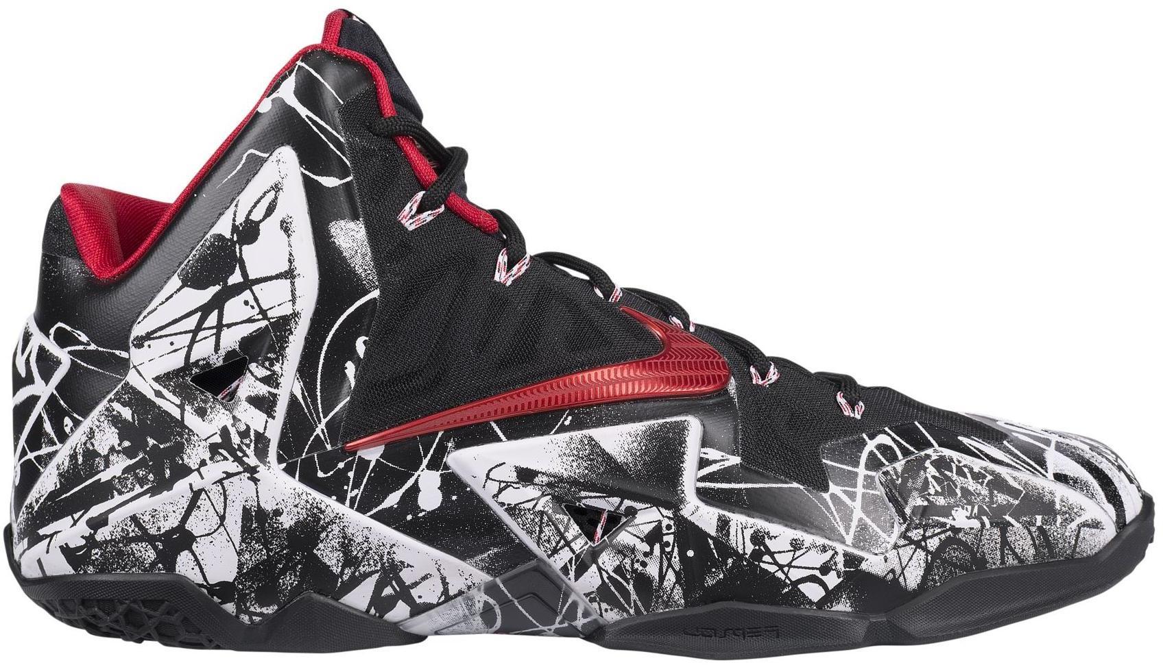 Buy Nike LeBron 11 Shoes \u0026 Deadstock