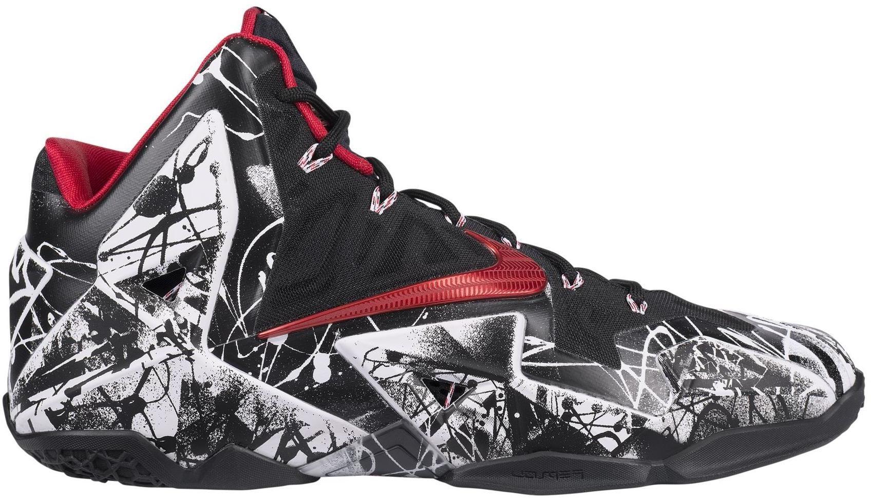 9cc718bbef13 Nike Lebron Lunar Hyperdunks