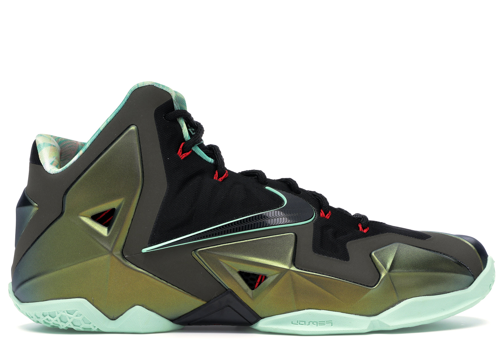 Nike LeBron 11 King's Pride - 616175-700