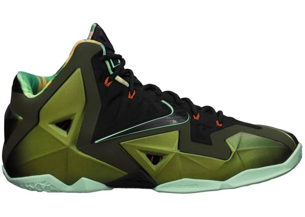 sneakers for cheap 0fc2f 57eae nike lebron 10 king of galaxy