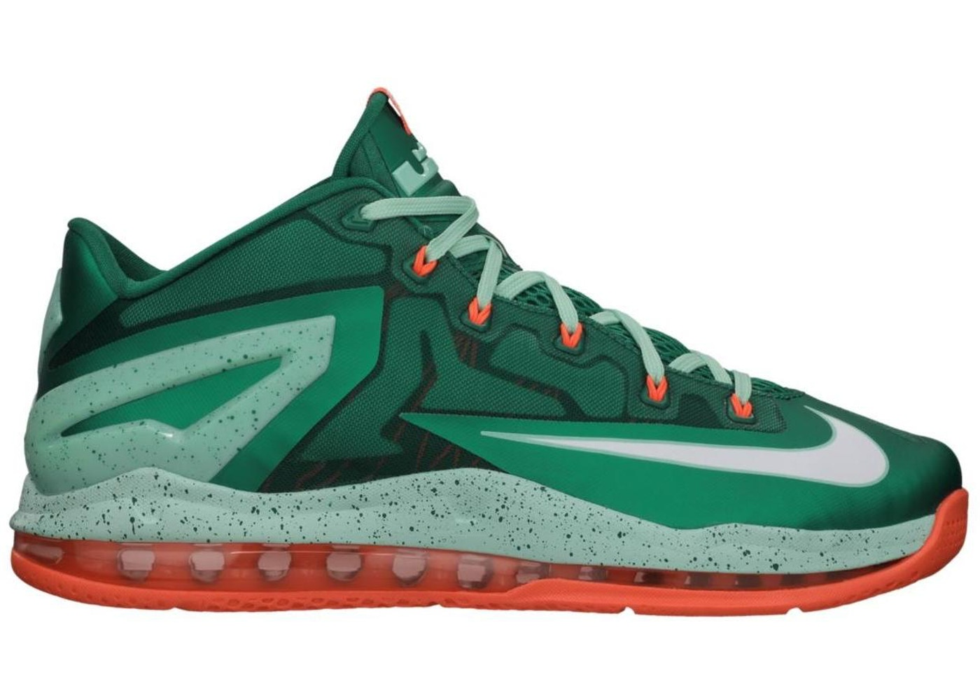 2f9a652fd0ce Sell. or Ask. Size  10. View All Bids. LeBron 11 Low Biscayne