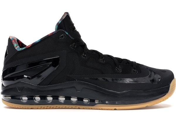 06349cc797f Nike LeBron 11 Shoes - Last Sale
