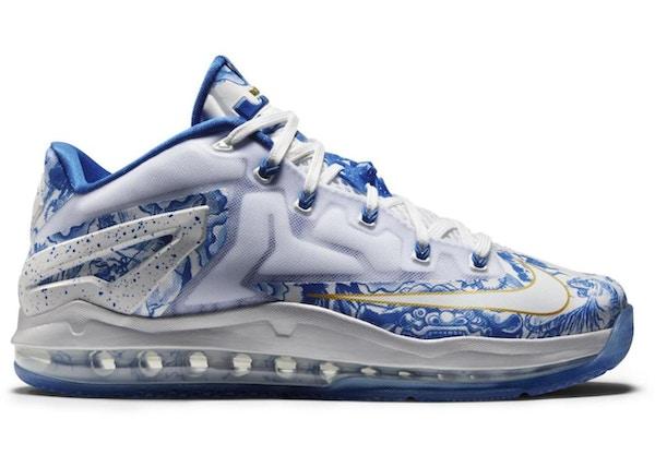 397eaf52432 Nike LeBron 11 Shoes - Release Date