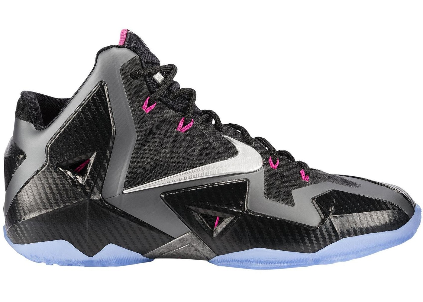 sale retailer d894f d8414 Buy Nike LeBron 11 Shoes   Deadstock Sneakers