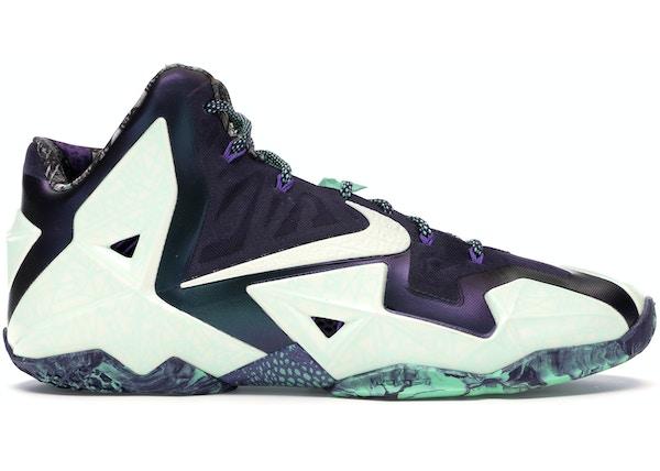 429d2a462c3d Buy Nike LeBron 11 Shoes   Deadstock Sneakers