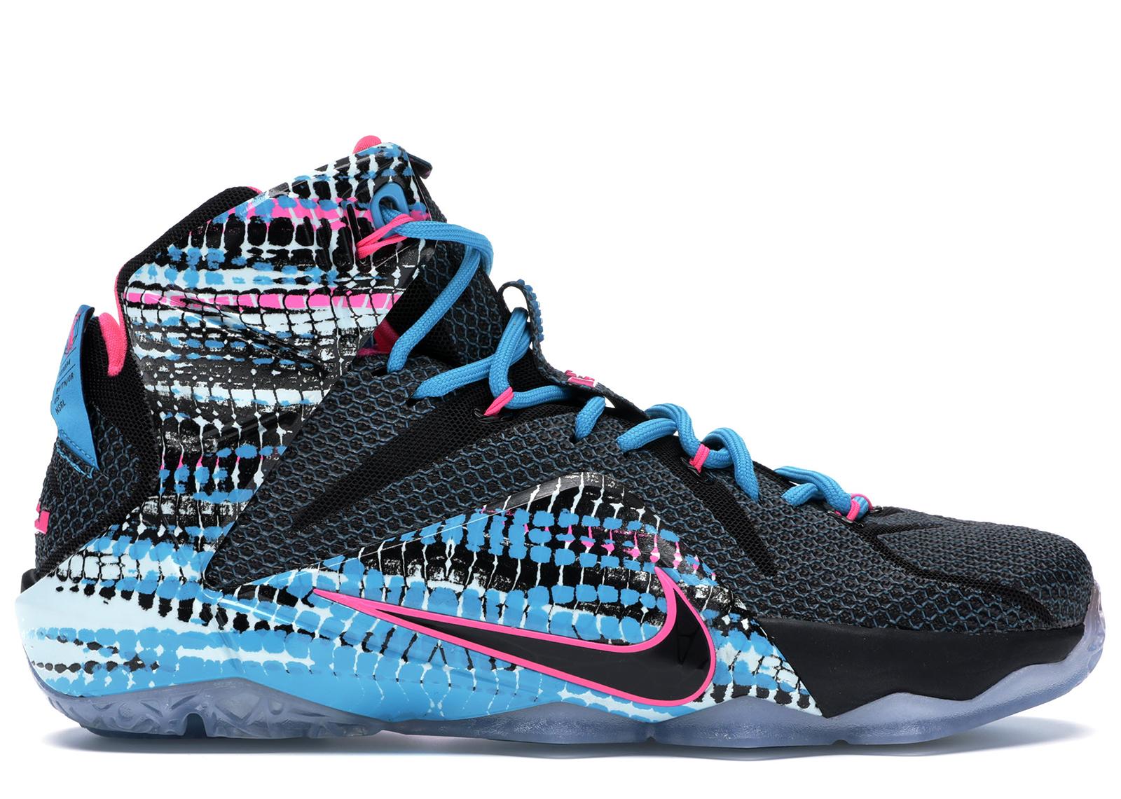 lebron 12 shoes