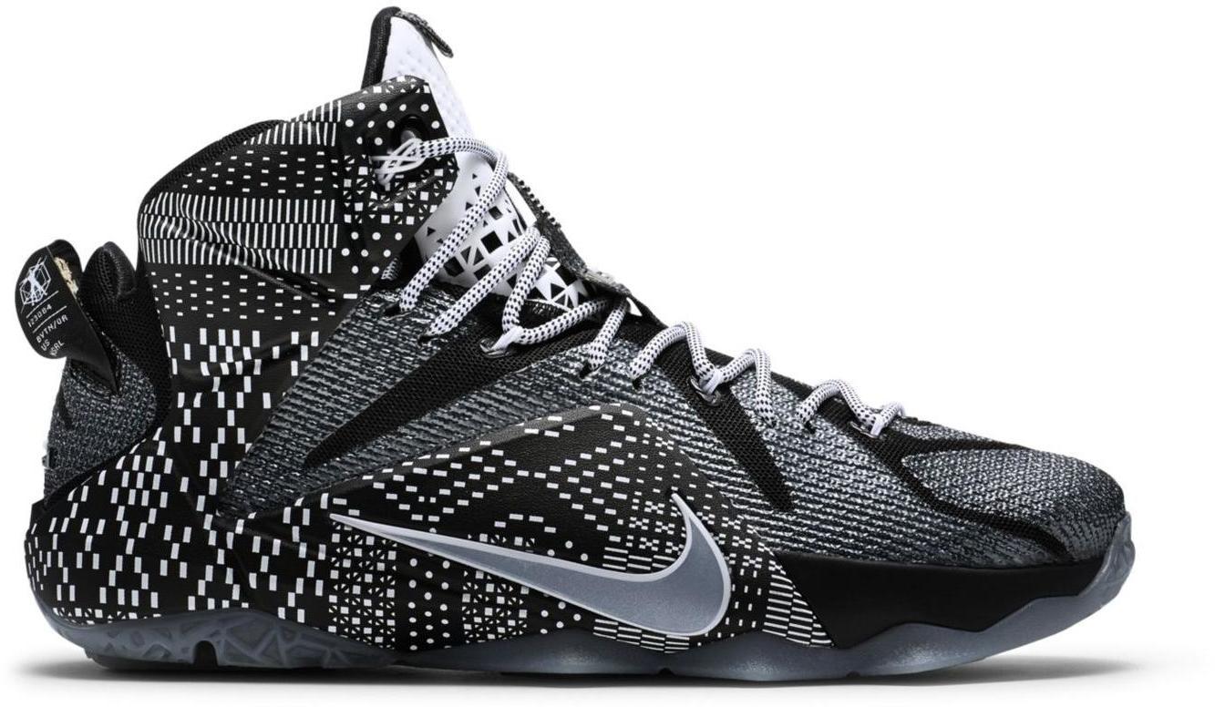 nike lebron 12 shoes average sale price rh stockx com