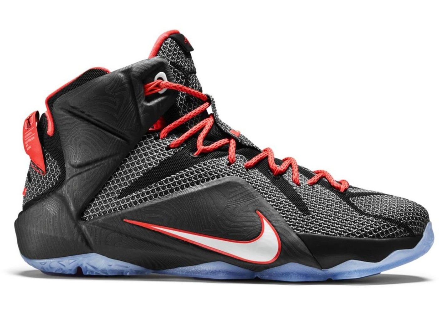 3beb79f3a645 LeBron 12 Court Vision - 684593-016