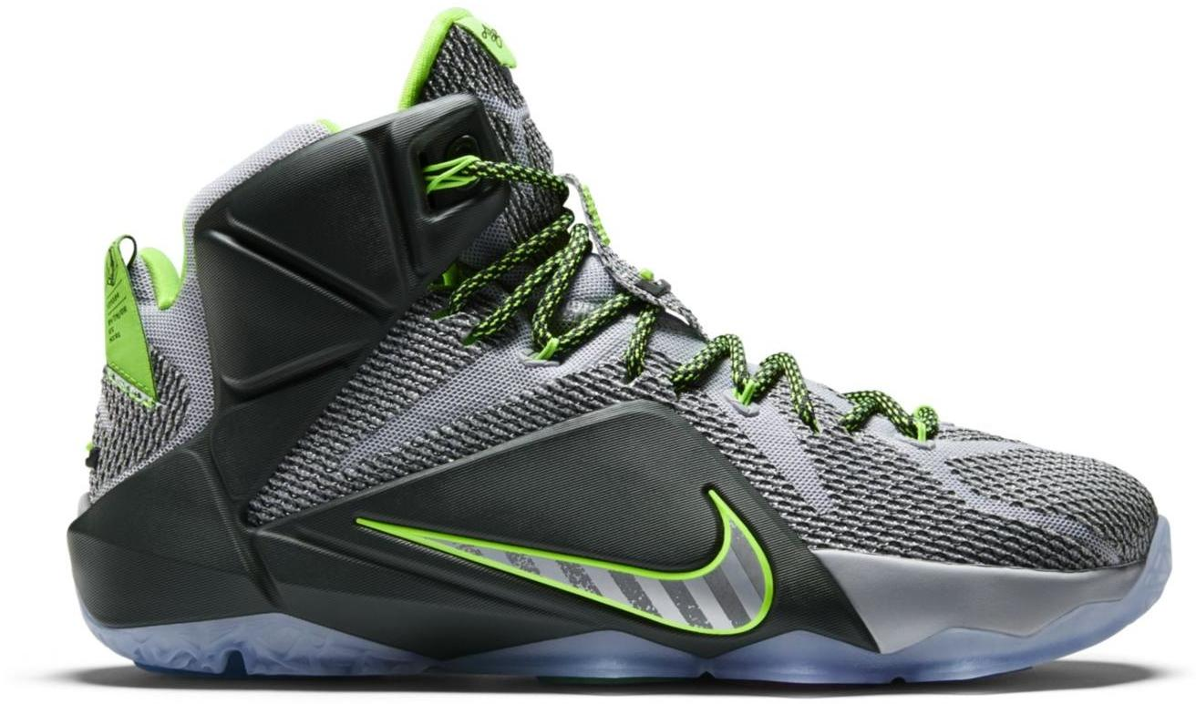new product 96dcf 3ab35 promo code for lebron 12 dunk force 14203 f0a85