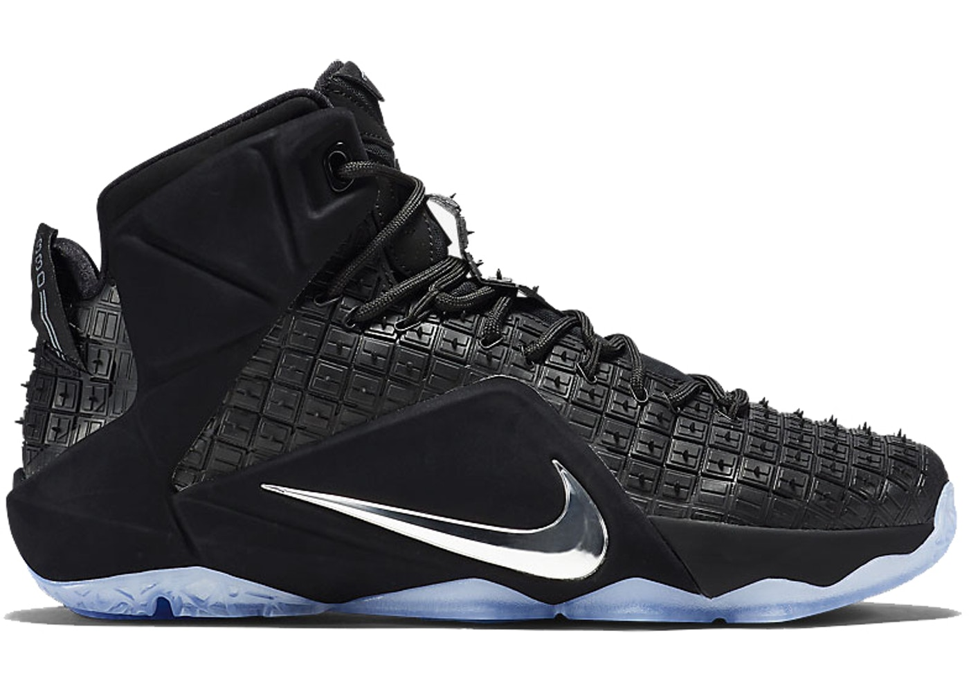 buy popular 13c96 0f39b Buy Nike LeBron 12 Shoes   Deadstock Sneakers