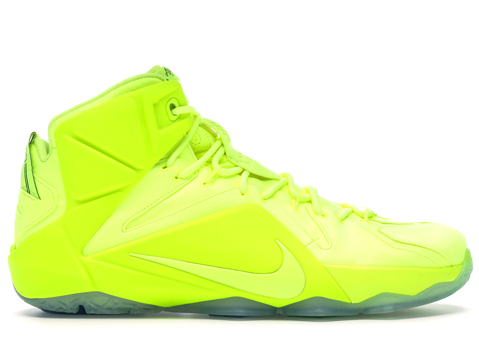 Nike LeBron XII EXT Cork | Nike lebron, Nike, Basketball shoes