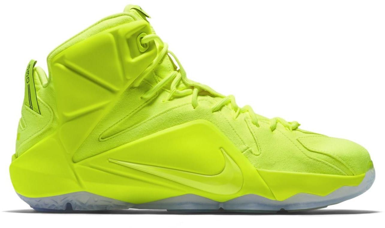 Le Bron 12 Ext Tennis Ball by Stock X
