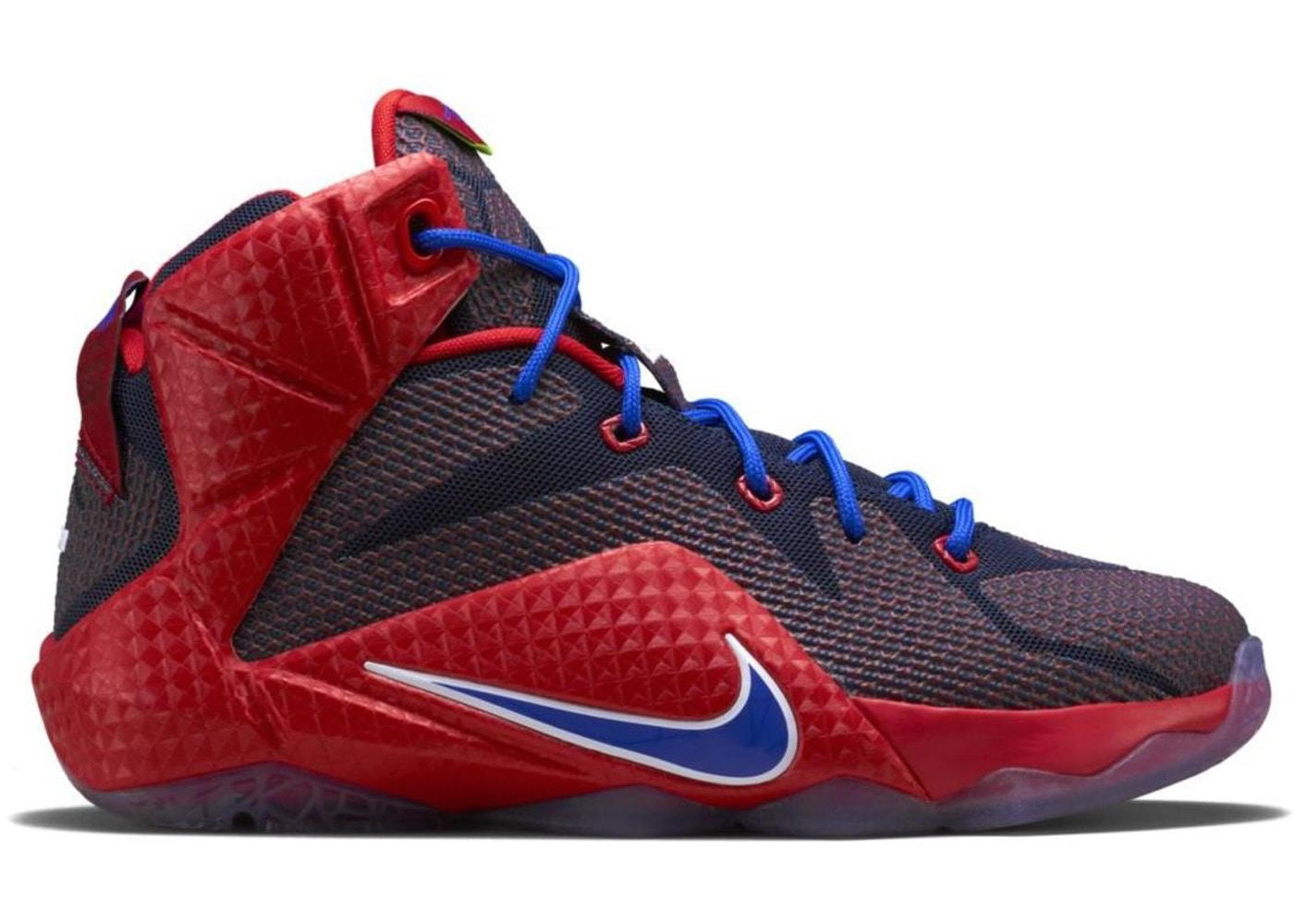 new style 4f658 60483 Nike LeBron 12 Shoes - New Highest Bids
