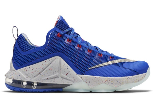 2e446946b4d Nike LeBron 12 Shoes - Release Date