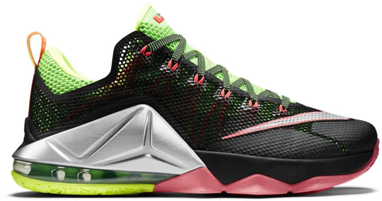 6fbaf23d8d2c official store nike lebron 12 low university red king fac64 49d81