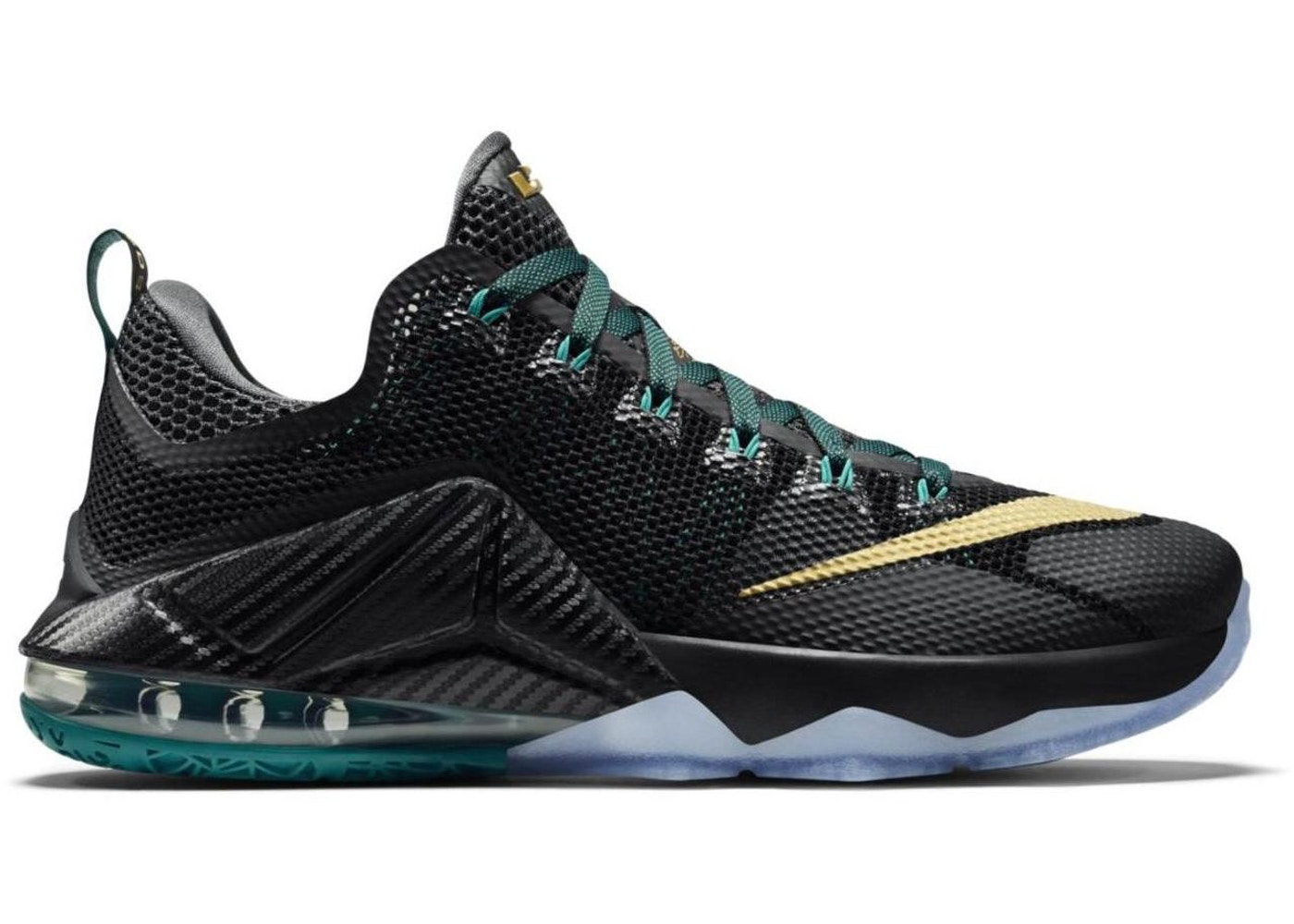 3750c91c278 LeBron 12 Low SVSM - 724557-070