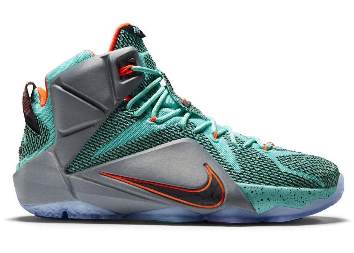 new arrival 67a3d e82dc Buy Nike LeBron 12 Shoes & Deadstock Sneakers
