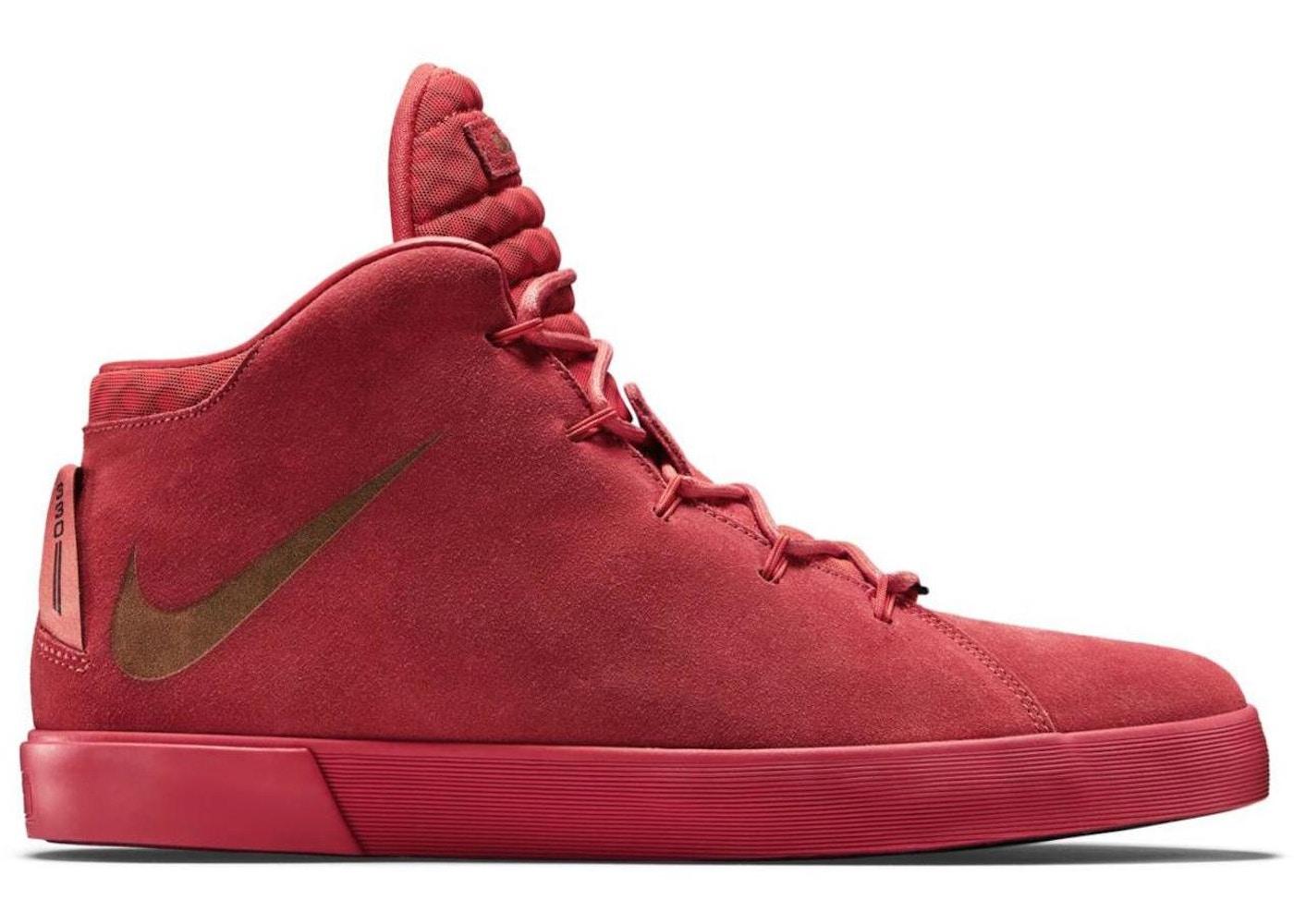 new style 9f868 5682c Nike LeBron 12 Shoes - Price Premium