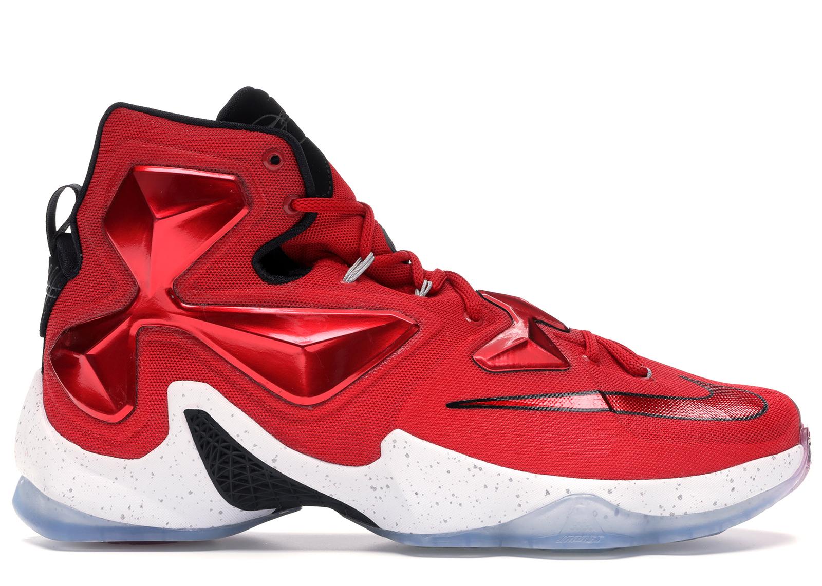 LeBron James Signature Sneaker