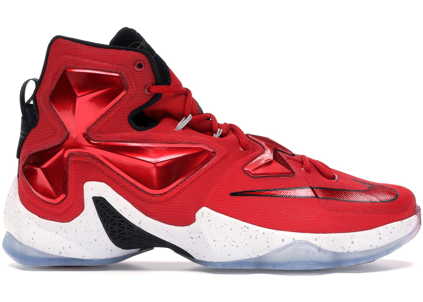 Ranking Every Single Nike x LeBron James Signature Sneaker